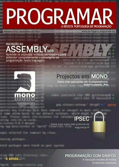 10ª Edição - Setembro 2007