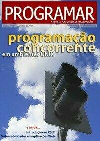 11ª Edição - Novembro 2007
