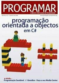 12ª Edição - Janeiro de 2008