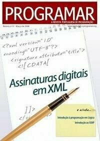 13ª Edição - Março 2008