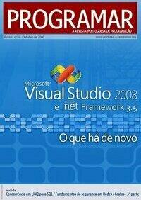 16ª Edição - Outubro 2008