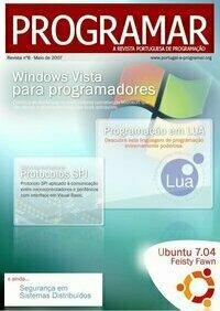8ª Edição - Maio de 2007