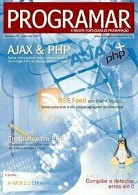 9ª Edição - Julho 2007
