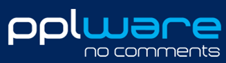Logotipo do portal pplware