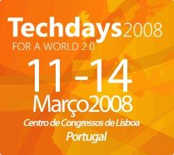 Techdays 2008