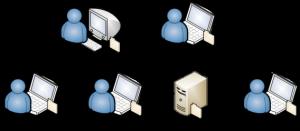 Git: servidor de integração descentralizado