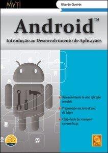 Capa do livro Android™ – Introdução ao Desenvolvimento de Aplicações