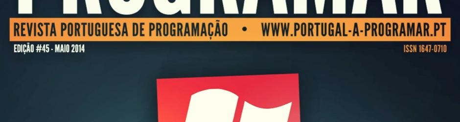 Revista PROGRAMAR: edição 45