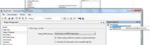 SandCastle: adicionar DLLs