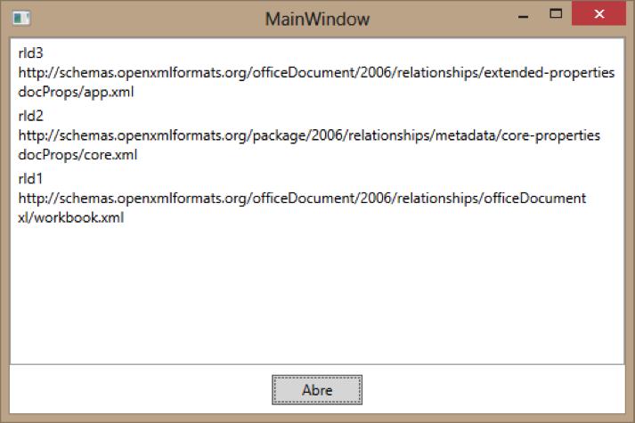 Criando arquivos Office com OpenXML SDK   Revista PROGRAMAR