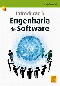 Capa do livro Introdução à Engenharia de Software