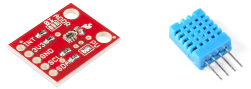 Arduino: sensores