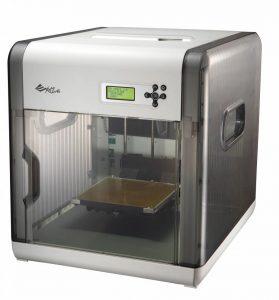 Impressora 3D: Da Vinci Jr. 1.0