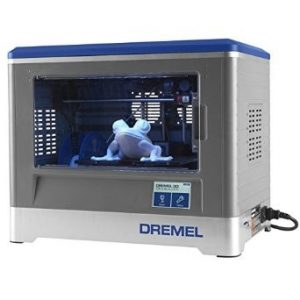 Impressora 3D: Dremel 3D Idea Builder