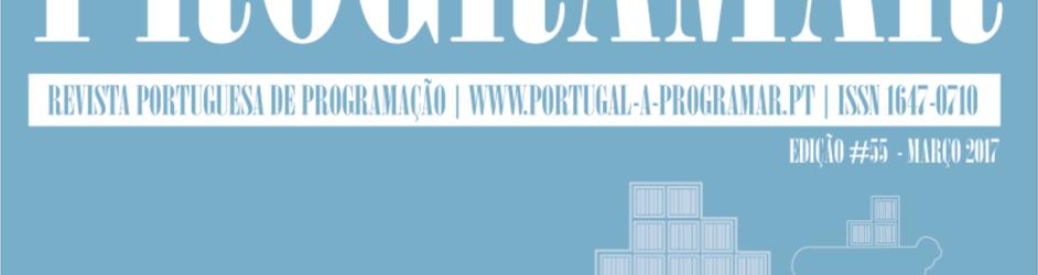 Revista PROGRAMAR: edição 55