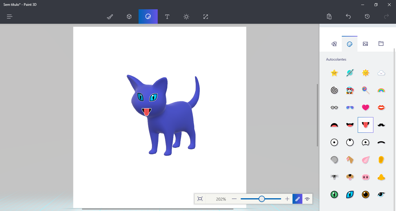 Paint 3D
