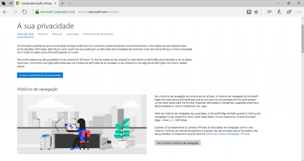 Privacy Portal
