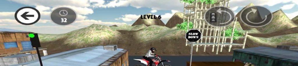 Jogo Dirt Bike Extreme